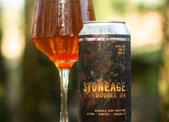 STONEAGE - Double Ipa