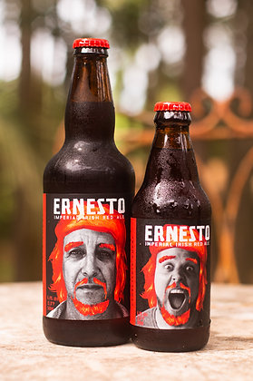 ERNESTO - Imperial Irish Red Ale