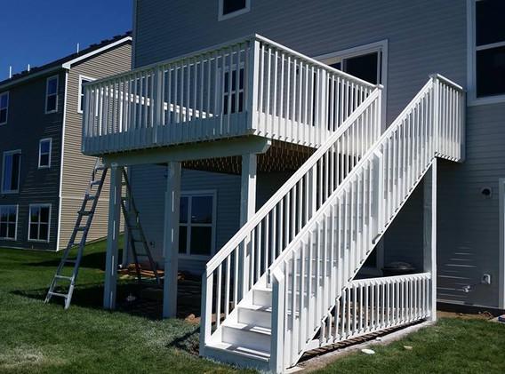 Deck build Painted.jpg