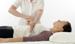 Kinesiology practitioner or kinesiologis