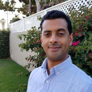 Researcher Profile: Fernando de Sales