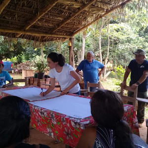 Postcards from the Field: Focus Group Experiences