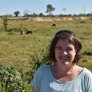 Researcher Profile: Katrina Mullan