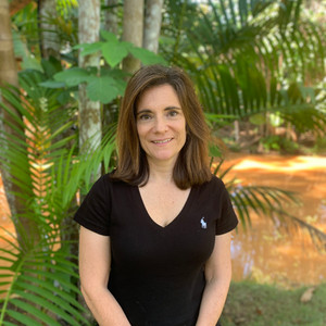 Perfil da Pesquisadora: Jill Caviglia-Harris