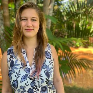 Perfil do pesquisadora: Cassie Sevigny