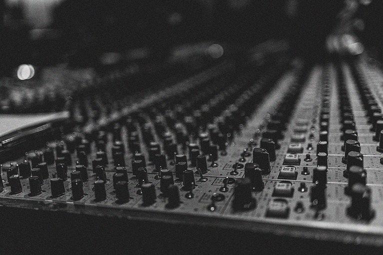 Design, Zürich, Music, Art, Eluveitie, Recording Studio