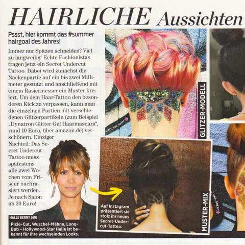 InTouch Magazin 27/2016