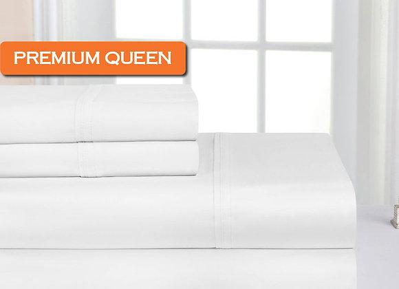 Premium Queen Sheet Set