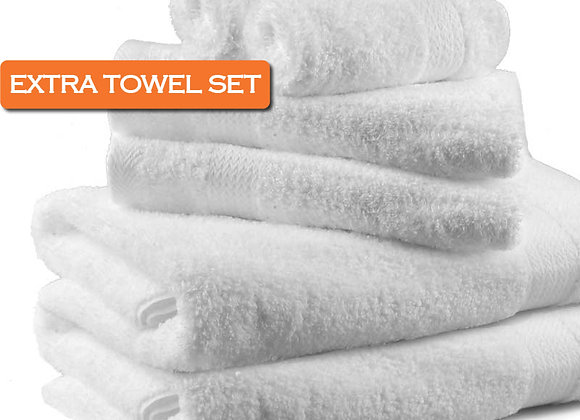 Extra Standard Towel Set