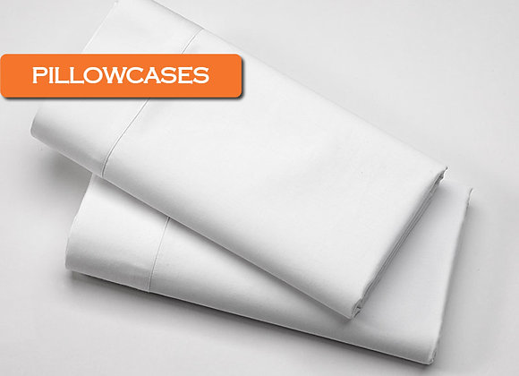 Extra Standard Pillowcase