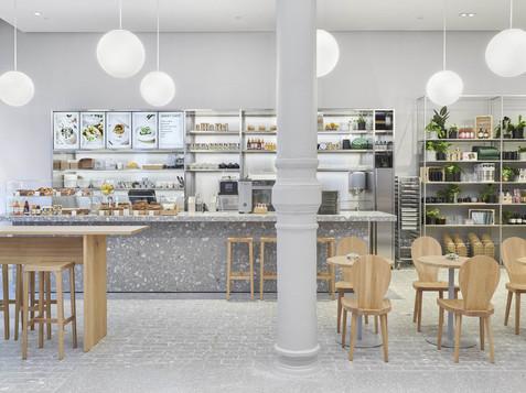 muebles para restaurantes monterrey solu