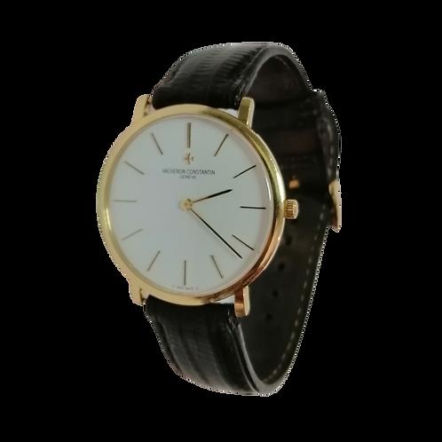 Reloj marca Vacheron Constantin