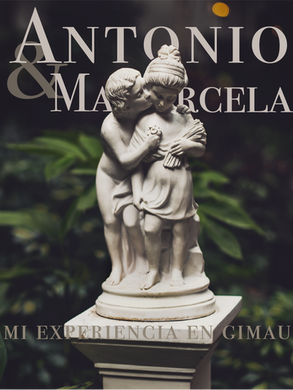 Antonio & Marcela