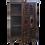 Thumbnail: Librero estilo barroco español