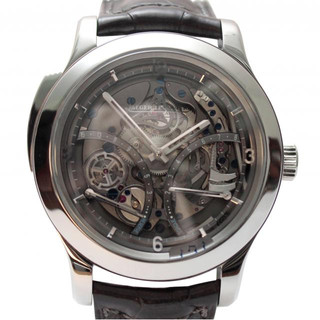 Reloj marca Jaeger Le Coultre