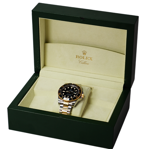 Reloj marca Rolex