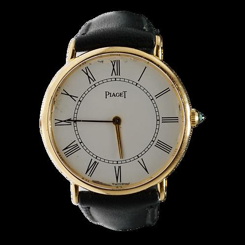 Reloj marca Piaget