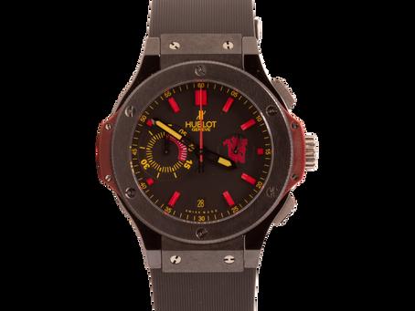 3 relojes que tienes que tener en tu colección