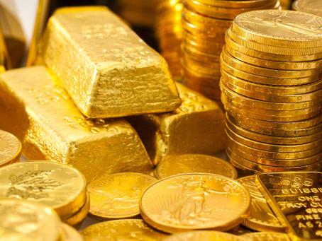 ¿Quieres invertir en oro?