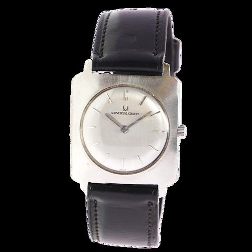 Reloj marca Universal Geneve