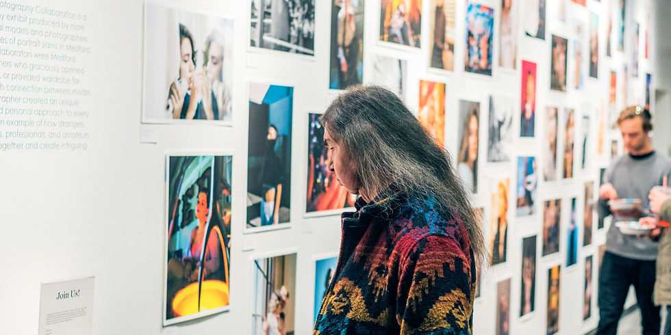 SOU's CVA Winter Gallery 2020