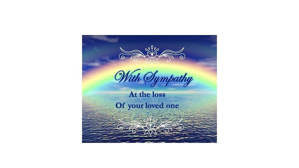 Rainbow Sympathy