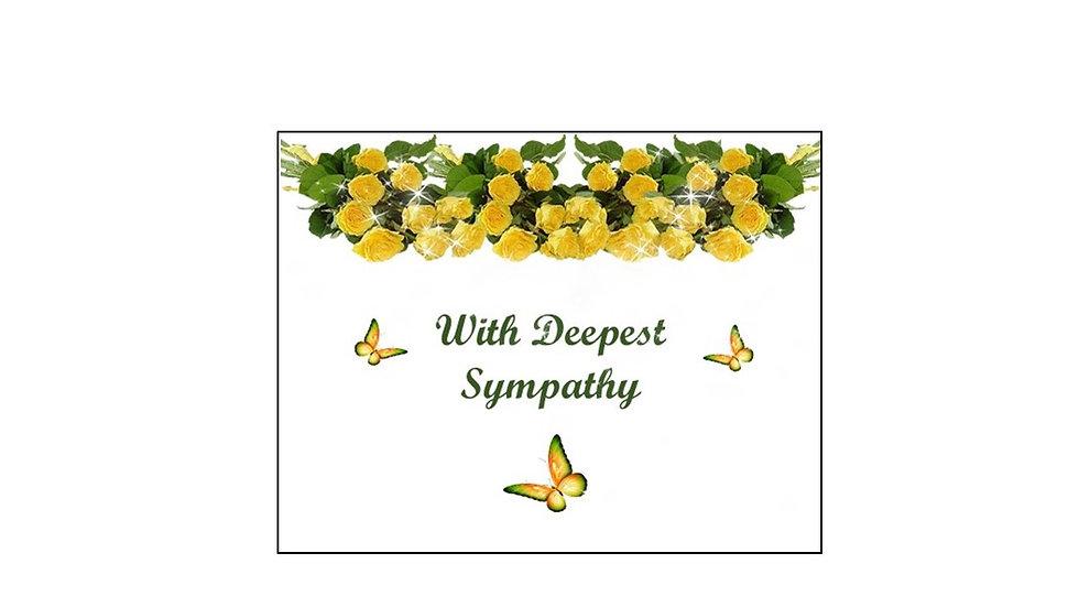Yellow Sympathy
