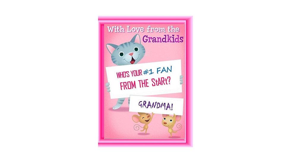 No. 1 Fan Grandma