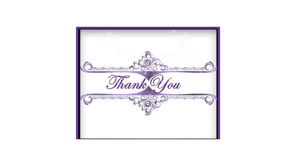 Thank You Prince