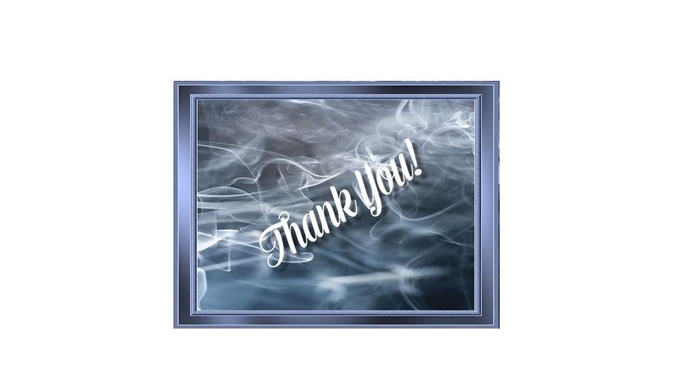 Thank You Blue Smoke
