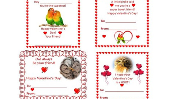 Valentine Word Search Middle