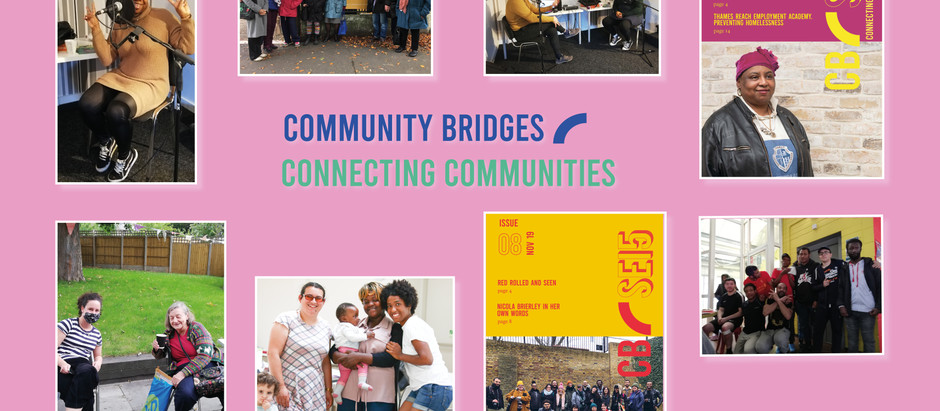 Social Impact at a grass roots level – the beginnings of Community Bridges