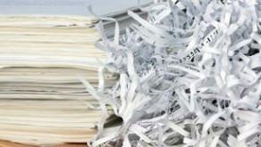 Confisca del profitto derivante dal reato di occultamento o distruzione di documentazione contabile