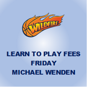 Learn to play - Fridays @ Michael Wenden