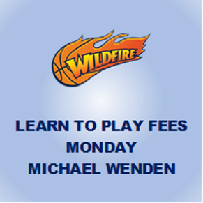 Learn to Play - Mondays @ Michael Wenden