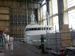 Pall Mall Yacht