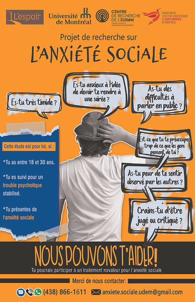 Poster Esquizo+anx_ Garçon_ logo fondati