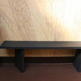 Archaic bench