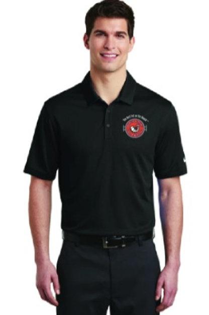Polo-Style Golf Shirt