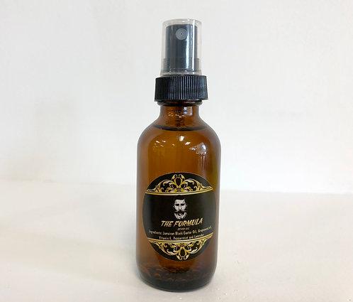 The Formula Beard Oil
