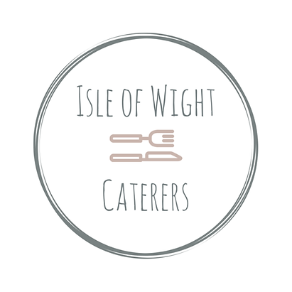 Isle of Wight Caterers logo