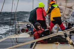 passage to Alaska arctic front 15