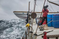 passage to Alaska arctic front 13