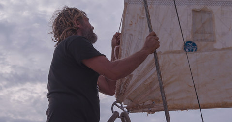 sails need love and affirmation