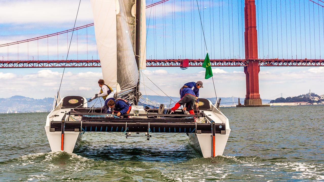 Rolex Big Boat (Sean Tempesta)