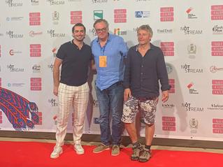 Irish Film Final Curtain picks up International Awards.