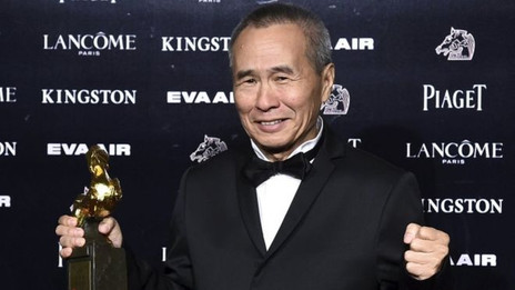 Headstuff: Interview With The Cannes Winning Director Hou Hsiao Hsien