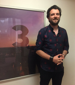 Tv3 interview with Kevin McGahern