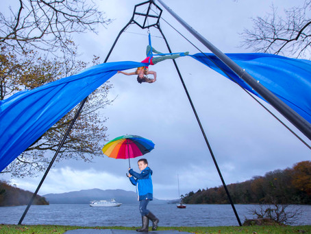 Discover Your Wild Roots at Ireland's Most Adventurous Boutique Festival