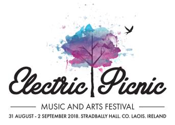 ArtLot Area Electric Picnic Festival